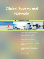 Clinical Systems and Networks A Complete Guide