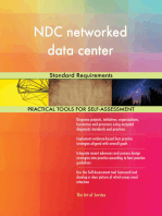 NDC networked data center Standard Requirements