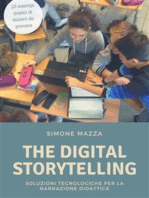 The Digital Storytelling