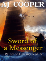 Sword of a Messenger