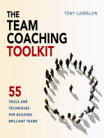 The Team Coaching Toolkit