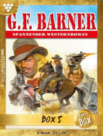 G.F. Barner Jubiläumsbox 5 – Western