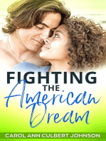 Fighting the American Dream