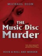 The Music Disc Murder