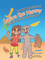 The World Adventures of Sahara the Mummy