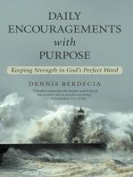Daily Encouragements with Purpose
