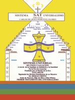 Sistema Sat Universal - Universalismo