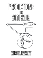 Predictions for 2011-2019