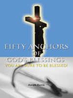 Fifty Anchors of God'S Blessings