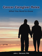 Cancer Caregiver Roles