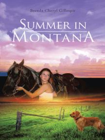 Summer in Montana