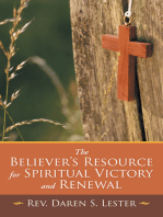 The Believer's Resource for Spiritual Victory and Renewal