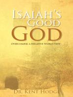 Isaiah's Good God