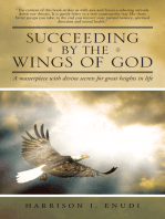 Succeeding by the Wings of God