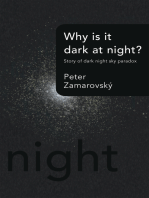 Why Is It Dark at Night?