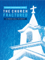 The Church Fractured