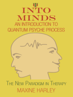 Into Minds—An Introduction to Quantum Psyche Process