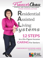 Residential Assisted Living Systems