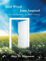 God Wired Jesus Inspired