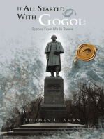 It All Started with Gogol