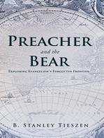 Preacher and the Bear