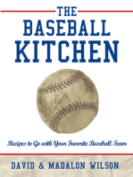 The Baseball Kitchen