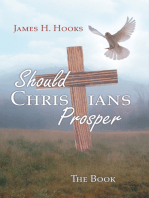Should Christians Prosper?
