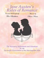 Jane Austen's Rules of Romance