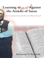 Learning to Stand Against the Attacks of Satan