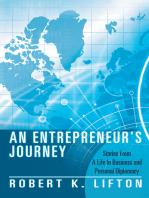 An Entrepreneur's Journey
