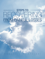 Steps to Recovering from Painful Losses