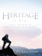 Heritage of Hope