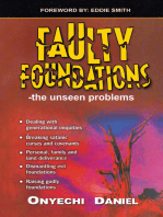 Faulty Foundations