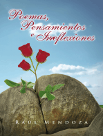 Poemas, Pensamientos E Irreflexiones