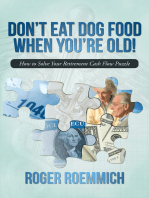 Don'T Eat Dog Food When You'Re Old!