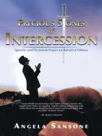 Precious Stones of Intercession