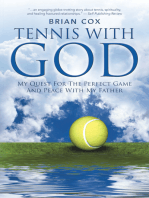 Tennis with God