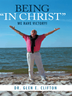 """Being """"In Christ"""""""