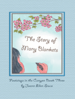 The Story of Many Blankets