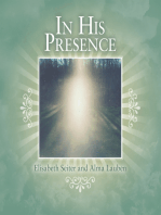 In His Presence