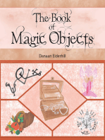 The Book of Magic Objects