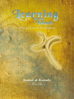 Learning from Islam