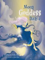 Moon Goddess Dance