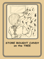 Store Bought Candy on the Tree