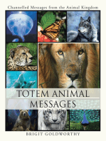 Totem Animal Messages