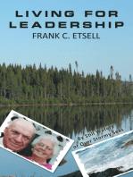 Living for Leadership