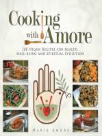 Cooking with Amore