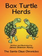 Box Turtle Herds