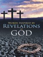 Words Inspired by Revelations of God
