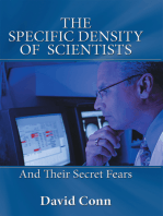 The Specific Density of Scientists